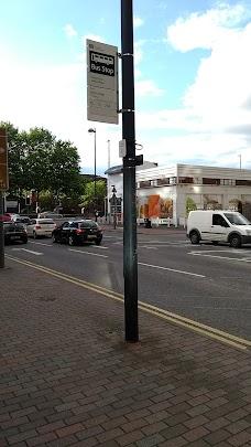Ordsall Ln/Trafford Rd manchester