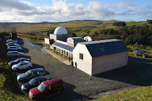 Scottish Dark Sky Observatory, Dalmellington, United Kingdom
