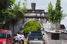 Oslob Cemetery, Oslob, Philippines