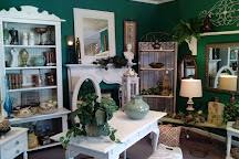 Southport Antique Mall, Indianapolis, United States