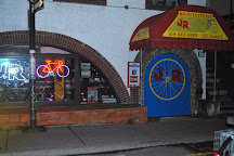 La Bicycletterie J.R., Montreal, Canada