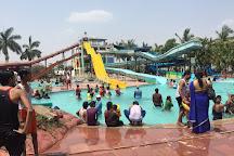 Kanha Fun City, Bhopal, India