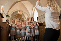 Ramløse Kirke, Helsinge, Denmark