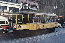 Como-Harriet Streetcar Line, Minneapolis, United States
