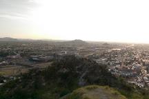 Cerro de la Campana, Hermosillo, Mexico
