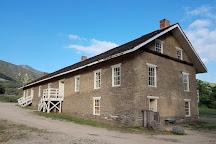 Fort Tejon State Historical park, Lebec, United States