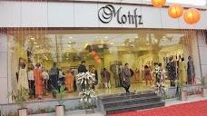 Motifz karachi Plot # 1