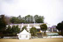 Mureung Museum, Wonju, South Korea