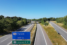 Stavnsholtkirken, Farum, Denmark