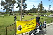 Los Verdes Golf Course, Rancho Palos Verdes, United States