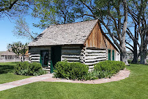 Cove Fort Historic Site, Utah, United States