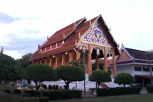 Wat Phra That Chang Kham Worawihan, Nan, Thailand