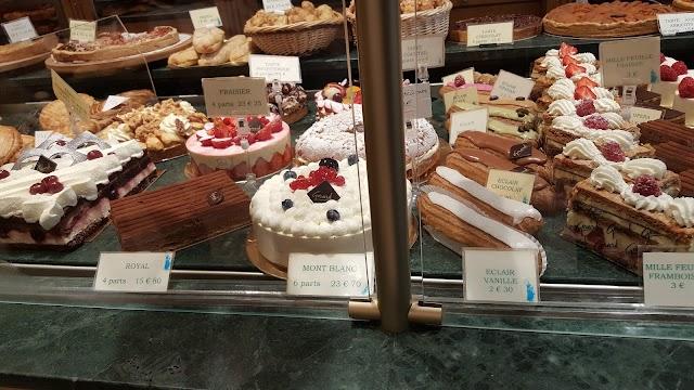 Boulangerie Pâtisserie Gérard