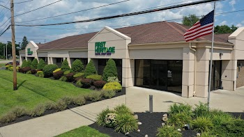 First Heritage Federal Credit Union Payday Loans Picture