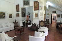 The Galleries of Sapumal Foundation, Colombo, Sri Lanka