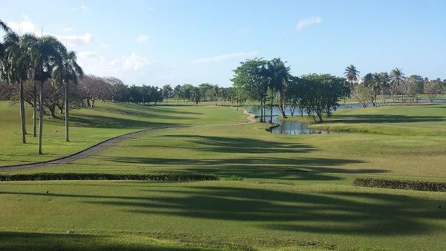 Wyndham Rio Mar Golf Course