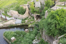 Mill Ruins Park, Minneapolis, United States