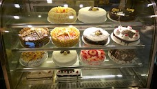 Rahat Bakers