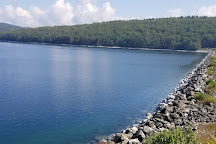 Quabbin Reservoir, Massachusetts, United States