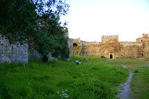 Mamure Kalesi, Anamur, Turkey