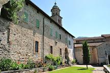 Chiesa di Santa Maria del Sasso, Morcote, Switzerland