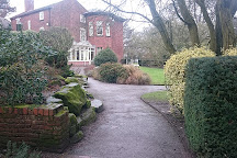 Bantock House, Wolverhampton, United Kingdom