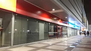 Financial Crediscotia, Chorrillos (Plaza Lima Sur) 3