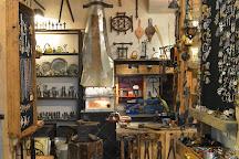 Blacksmith Hefaistos, Prague, Czech Republic