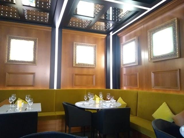 Caramel Restaurant and Lounge - London