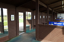 Studley Wood Golf Club, Oxford, United Kingdom