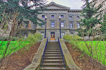 Pioneer Courthouse, Portland, United States