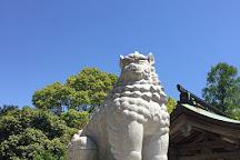 Toka Ebisu Shrine, Fukuoka, Japan