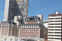 Torre Tanque, Mar del Plata, Argentina