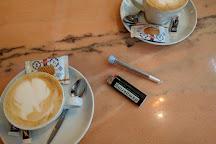 Tweede Kamer Coffeeshop, Amsterdam, The Netherlands