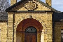 Exeter Historical Society, Exeter, United States