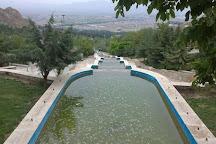 Kuhestan Park, Kermanshah, Iran