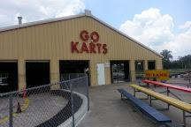Fun Zone Amusement & Sports Park, Pooler, United States