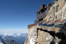 Aiguille du Midi, Chamonix, France