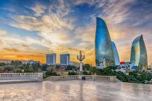 Highland Park, Baku, Azerbaijan