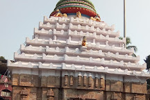 Maa Biraja Temple, Jajpur, India