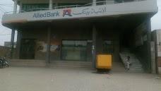 Allied Bank, Manka Canal Road Branch dera-ghazi-khan