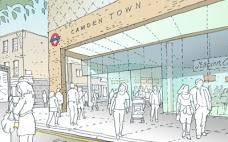 Camden High Street Toilets