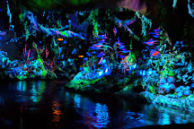 Pandora – The World of Avatar, Orlando, United States