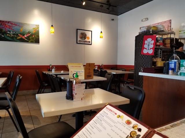 Saito & Pho Restaurant III