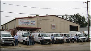 Taylor & Tyler HVAC Repair Contractors New Orleans LA | AC Air Conditioning