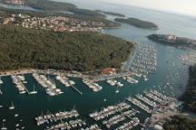 Marina Veruda, Pula, Croatia