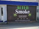 Магазин электронных сигарет Alter Smoke на фото Красного Сулина