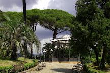 Villa Trieste, Catanzaro, Italy