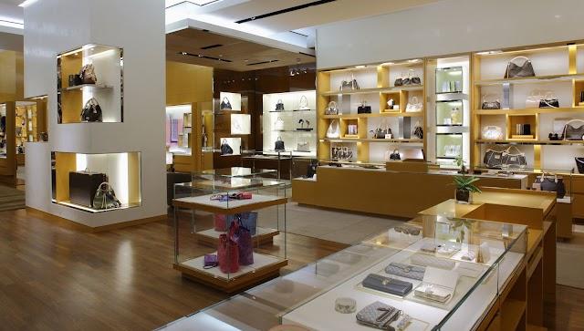 Louis Vuitton Minneapolis Edina Galleria