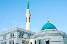 Yardem Mosque, Kazan, Russia